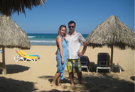 Romantic Honeymoon Caribbean Vacation