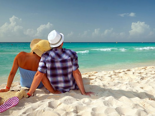All-Inclusive Caribbean Honeymoons