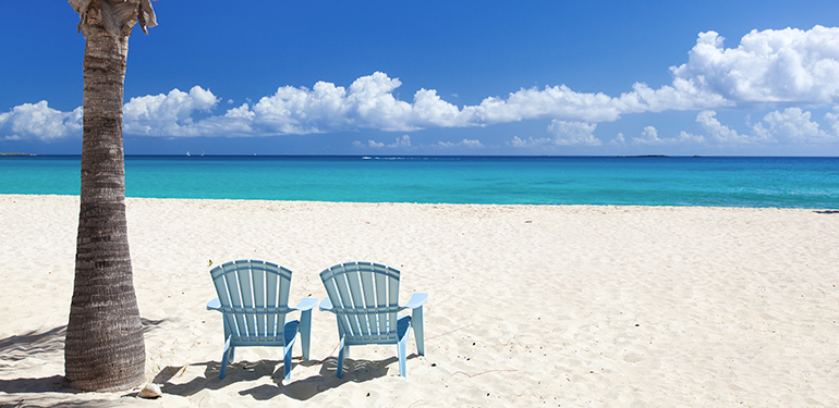 two-chairs-on-grand-cayman-beach