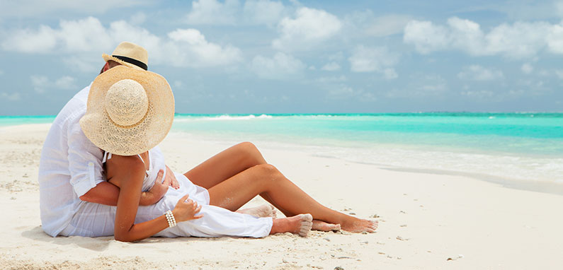 Romantic Caribbean Vacation Guide By CaribbeanVacations