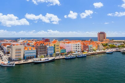 caribbean-Willemstad-Curacao