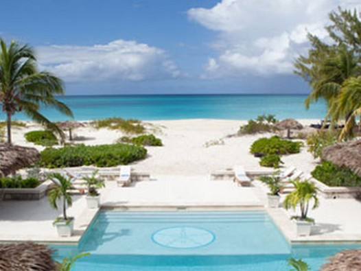 The Meridian Club: Turks and Caicos Islands