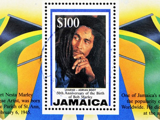 Top 5 Bob Marley Tour Stops in Jamaica