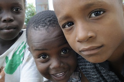 haitian-kids-faces