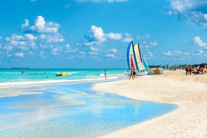 beach-Varadero-Cuba