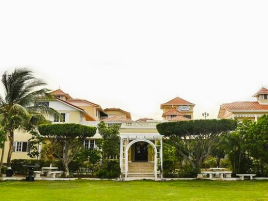 Eden Gardens Wellness Resort & Spa: An Oasis in Kingston