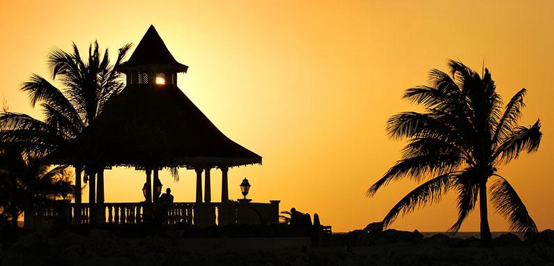 kingston-jamaica-sunset